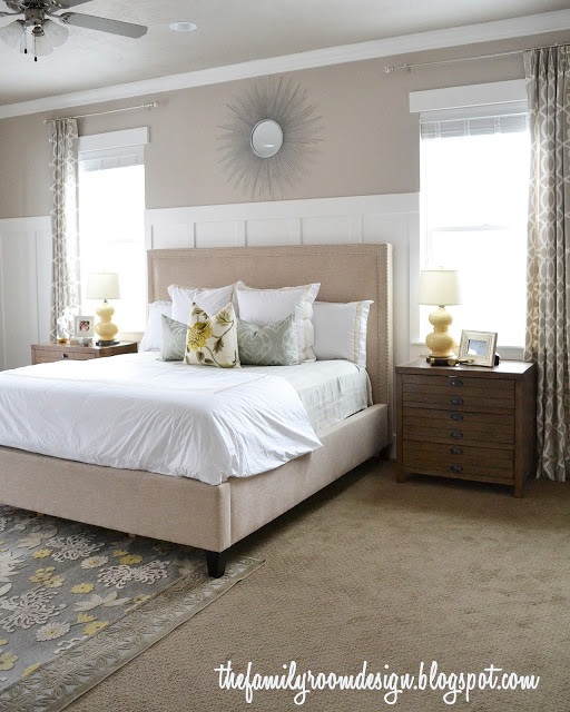 Master Bedroom Updates And A Frugal Find Sita Montgomery