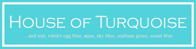 House of Turquoise Feature