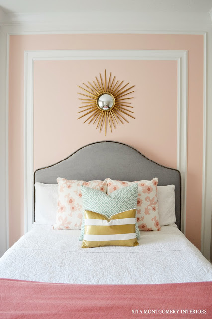 My Home: Tween Bedroom Reveal