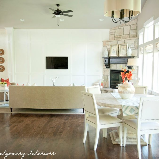 How to Decorate: Ballard Designs and Sita Montgomery Interiors