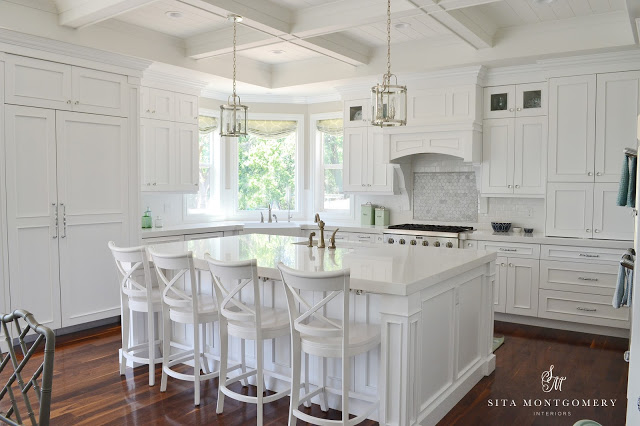 Sita Montgomery Interiors Client Project Reveal: The Rigby Project Kitchen