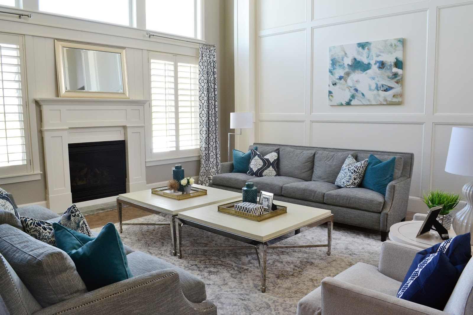 Foxtrotter One Project Sita Montgomery Interiors