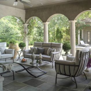Tips for Creating the Perfect Outdoor Living Space