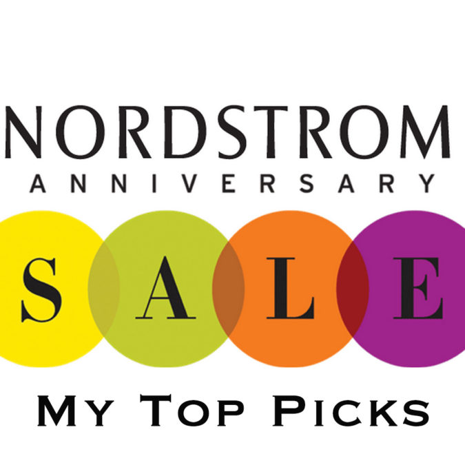 Nordstrom Anniversary Sale: Early Access My Top Picks
